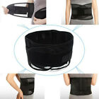 Double Pull Breathable Lumbar Lower Bad Back Pain Posture Support Belt Brace