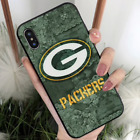 GREEN BAY PACKERS NFL Phone Case Cover for iPhone X XS MAX XR 8 7 Plus $9.95 USD on eBay