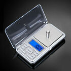 0.01g-500 Grams Pocket Digital Scale Jewellery Gold Weighing Mini Lcd Electronic
