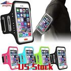 Running Arm Bag Case Cover Sport Armband Gym Mobile Phone Holder Waterproof US image