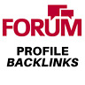More images of 1000 forum profiles backlinks. Just £4.95 Limited Time Offer