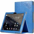 Tablet Case For Google Pixel C 10.2'' Luxury Flowery Print Stand Magnet Cover