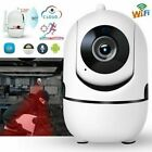 1080P WiFi PTZ IP Speed Dome Camera 5MP 8xZoom 23LED Motion tracking In/ Outdoor