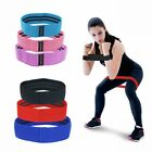 Hip Wide exerciser Resistance   Set Circle Workout Fitness Yoga 41