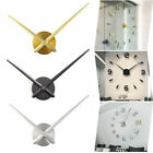 Large Silent Quartz Wall Clock Movement DIY Hands Mechanism Repair Tool MK8S
