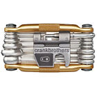Crank Brothers Multi-19 Tool <br/> Free 2-Day Shipping on $50+ Orders!
