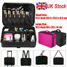 More images of Make Up Box Extra Large Space Storage Nail Jewelry Cosmetic Vanity Beauty Case