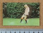 Sun 3D Football Stars Action Single Small Large Cards Various Teams
