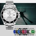 TEVISE T801 Men Automatic Mechanical Watch Fashion Luminous Watch ZH image