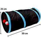 StoreInventorycat tunnel pet funny toys kitten rabbit puppy dog play tube 2-5 holes foldable