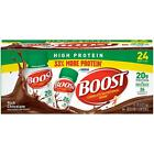 BOOST High Protein Drink (24 pk.) (Choose A Flavor)''BEAT DEAL ON EBAY''