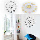 Diy Large Wall Clock Free Shipping