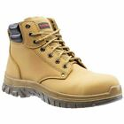 New Styling Leather Safety Boots Steel Toe Cap Toecap Work Boots FS339 by Centek