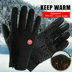 Premium Thermala Gloves All Weather Thermal Touchscreen Glove