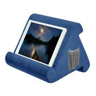Multi-Angle Pillow Tablet Read Holder Stand Foam Lap Rest Cushion for iPad Phone