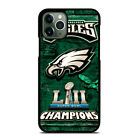 PHILADELPHIA EAGLES SUPER BOWL NEW iPhone 6/6S 7 8 Plus X/XS Max XR 11 Pro Case $15.9 USD on eBay