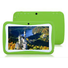 7 Inch Kids Android HD Tablet PC Quad Core Wifi Camera Child Children Gifts