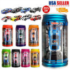 8 Colors Coke Can Mini RC Radio Remote Control Micro Racing Car Kids Toy Gifts~ $2.99  on eBay