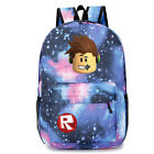 Kyпить Roblox Games School Backpack Kids Bags Students Boys Bookbag Handbags Travelbag на еВаy.соm
