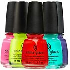 china glaze nail polish 15ml new choose from over 100 colours buy 3 for 16