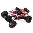 4WD RC Monster Truck Off-Road Vehicle 2.4G Buggy Crawler Car Remote Control USA
