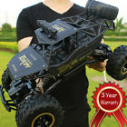 Kyпить 4WD RC Monster Truck Off-Road Vehicle 2.4G Buggy Crawler Car Remote Control USA на еВаy.соm