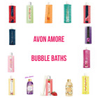 Avon Bubble Bath * Brand New * 500 ml &  250 ml Various fragrances