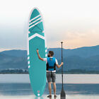 Inflatable 10.5 X 30 X 6 Water Stand Up Paddle Board 2 In 1 Kayak Surfboad GA