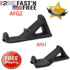 Tactical Grips AFG1 AFG2 Angled Fore Handle Grip Hunting Triangle 20mm .78' top