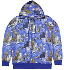 Star Wars Classic Sublimation Print Hoodie $28.78 USD on eBay
