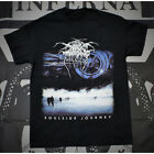 Darkthrone Band Soulside Journey Cotton Black Men T-shirt S-4XL YY226 image