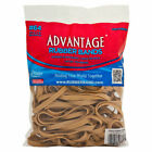 "Advantage Rubber Bands Postal Size #64 (3-1/2 x 1/4"") Heavy Duty Alliance Rubber"
