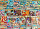 Pokemon Cards GX Bundles! 20/50/100 Cards + 1/2 Ultra Rares - 100% Genuine Cards