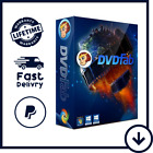DVDFab 11 ✔ Genuine LifeTime Full activated 🔑 Fast Delivry 32/64 Bit