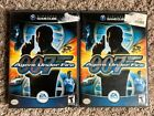 Nintendo GameCube 007: Agent Under Fire Tested Complete w/ Manual - You Choose! $12.99 USD on eBay