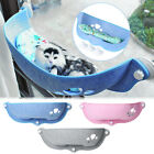 Cat Pet Window Bed Cat Perch Suction Cup Hammock Seat Bed With Cushion Mat