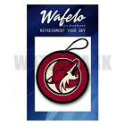 Wafelo Air Freshener Custom Arizona Coyotes NHL Car And Home Fragrances $40.01 USD on eBay
