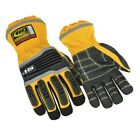 Ringers Gloves 314 Extrication Impact Protection Gloves Size w/ Kevlar XS-3XL