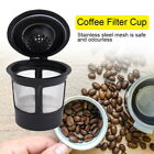 Cafe Cup Reusable Single K-Cup Coffee Keurig Filter Pods fit Coffe Maker