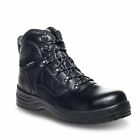 Apache Leather Safety Steel Toe Cap Work Waterproof Mens Polaris Ankle Boots