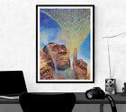Alex Grey Poster - Psychedelic Art - Various Sizes #Charity