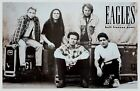 The Eagles Poster - Hell Freezes Over - Various Sizes #Charity
