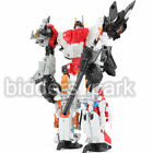 HZX 5 IN 1 Defensor & Bruticus & Superion IDW KO G1 Toy Action Figure For Sale