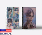 [US SHIPPING] EXO Suho - [Self-Portrait] 1st Mini Album (KpopMusicDepot)