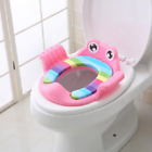 Baby Child Potty Trainer Seats Adjustable Training Chairs Travel Toilet Cushions image