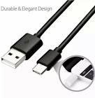10FT USB C Type-C Fast Charging Cable Cord For Nintendo Switch Android phones