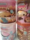 "Smooshy Mushy Jumbo Scented Squishy Pet 8"" Plush w/ Bestie Sticker New kids 2"