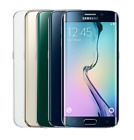 Samsung Galaxy S6 Edge 32gb Sm-g925f Unlocked  4g Lte Android Smartphone