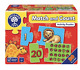 Match and Count Jigsaw Puzzle - Orchard Toys Educational Games