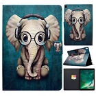 For iPad 7th 10.2 2019 9.7 2018 Mini 4 3 2 1 Air Case Smart Leather Magnet Cover
